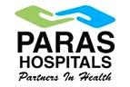 Paras Hospital                                        , Gurgaon