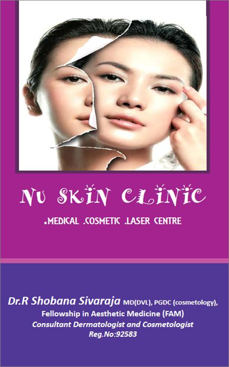 NU Skin Clinic, Thanjavur