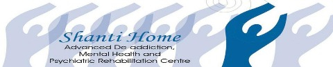 Shanti Home Psychiatry Center ,  Greater Noida(U.P),