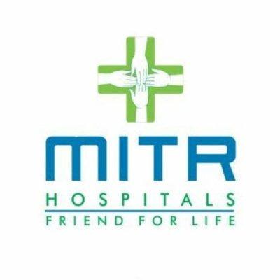 MITR Hospital, Noida
