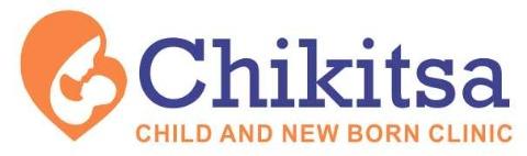 CHIKITSA - THE CHILD AND NEWBORN CLINIC., Chandigarh