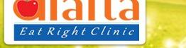 Diaita Eat Right Clinic, Hyderabad