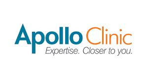 The Apollo Clinic, Guwahati
