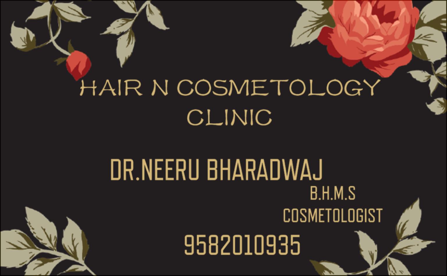 Dr.Neeru Bharadwaj, Delhi