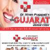 Dr Hiren Prajapati's New Gujarat Dental Clinic Ahmedabad