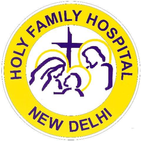 Holy Family Hospital, Delhi