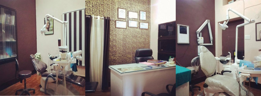 Mumbai Multispeciality Dental Clinic- Cosmetic & Implant Centre, Udaipur
