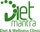 Diet Mantra Lucknow | Lybrate.com