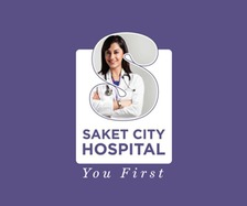 Saket City Hospital, New Delhi