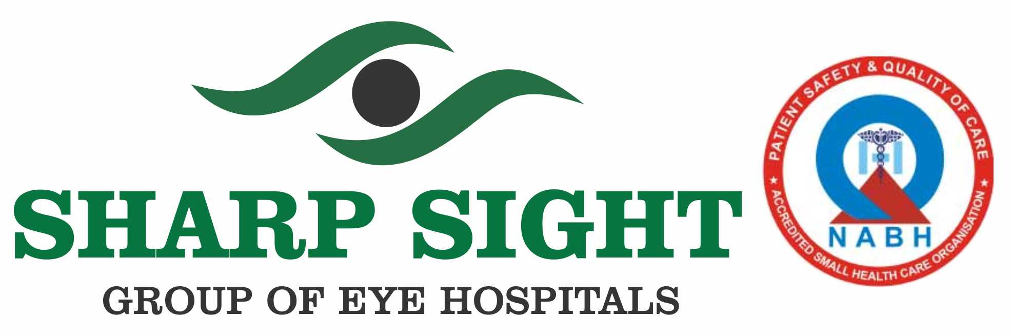 Sharp Sight Centre - Swasthya Vihar, Delhi