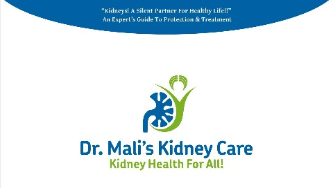 Dr Mali's Kidney Care, Pune