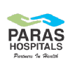 Paras Hospital - Sushant Lok Gurgaon