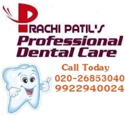 Dr Prachi Patils Professional Dental Care, Pune
