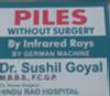 Goyal Laser Hair Removal Centre Delhi