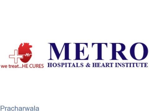 Metro Heart Institute, Faridabad