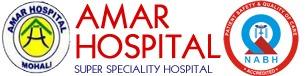 Amar Hospital, Chandigarh