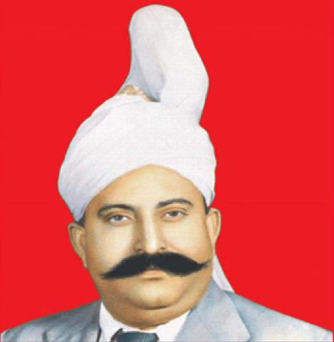 Hakim Hari Kishan Lal Dawakhana Shafakhana, New Delhi