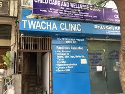 Twacha Skin Clinic, Delhi