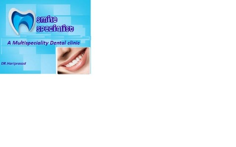 Smile Specialist Dental Care, Bangalore