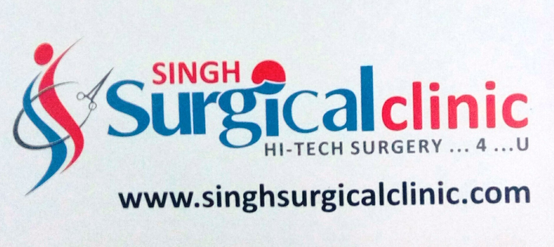 Singh Surgical Clinic, Ghaziabad