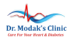 Dr. Modak's Heart, Diabetes Clinic Hooghly