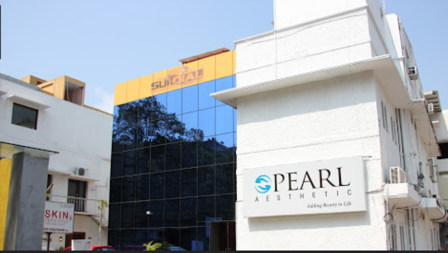 Pearl Aesthetic, Chennai