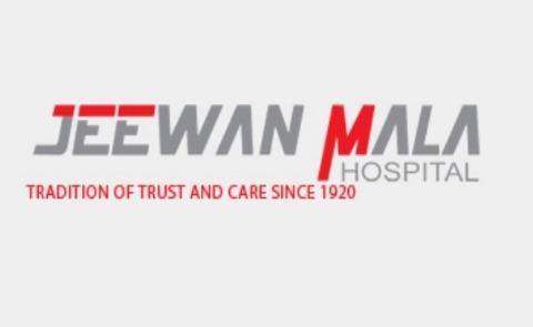 Jeewan Mala Hospital, New Delhi