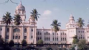 Osmania General Hospital, Hyderabad