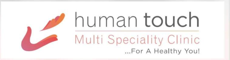 Human Touch Clinic, Mumbai