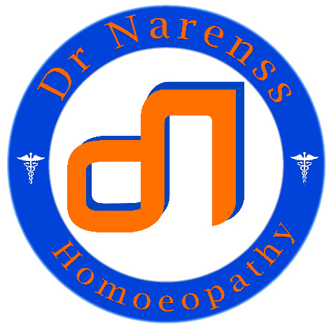 Dr Narenss Homoeopathy clinic, Chennai