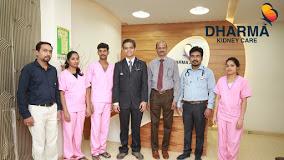 Dharma Kidney Care, Bangalore