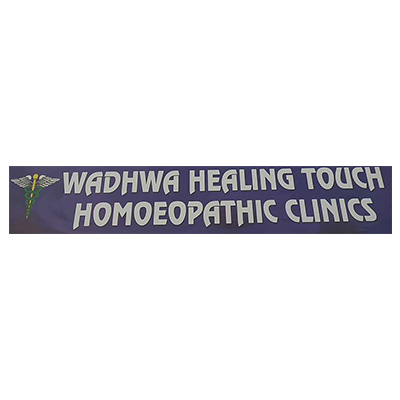 Wadhwa Healing Touch Homoeopathic Clinic, Delhi