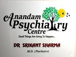 Anandam Psychiatry Centre, Delhi