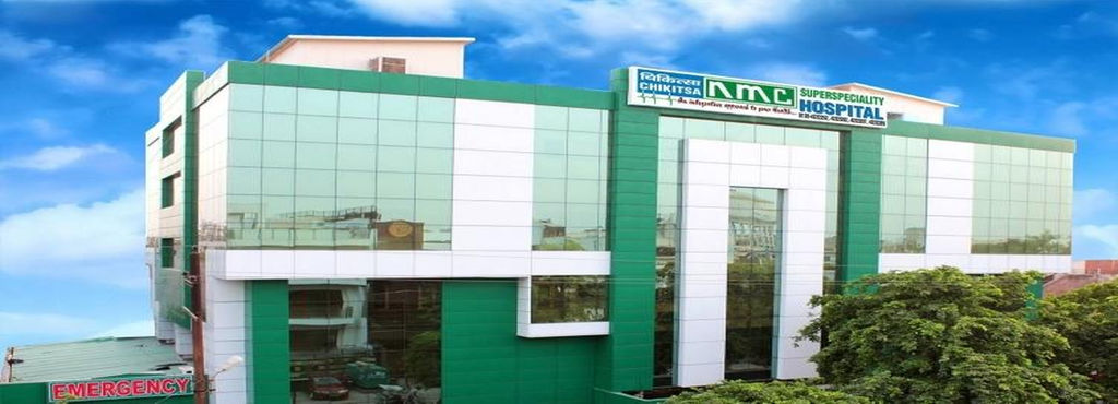 List of Synonyms and Antonyms of the Word: Nmc Hospital