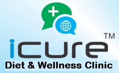 iCure Diet and wellness Clinic, Vadodara