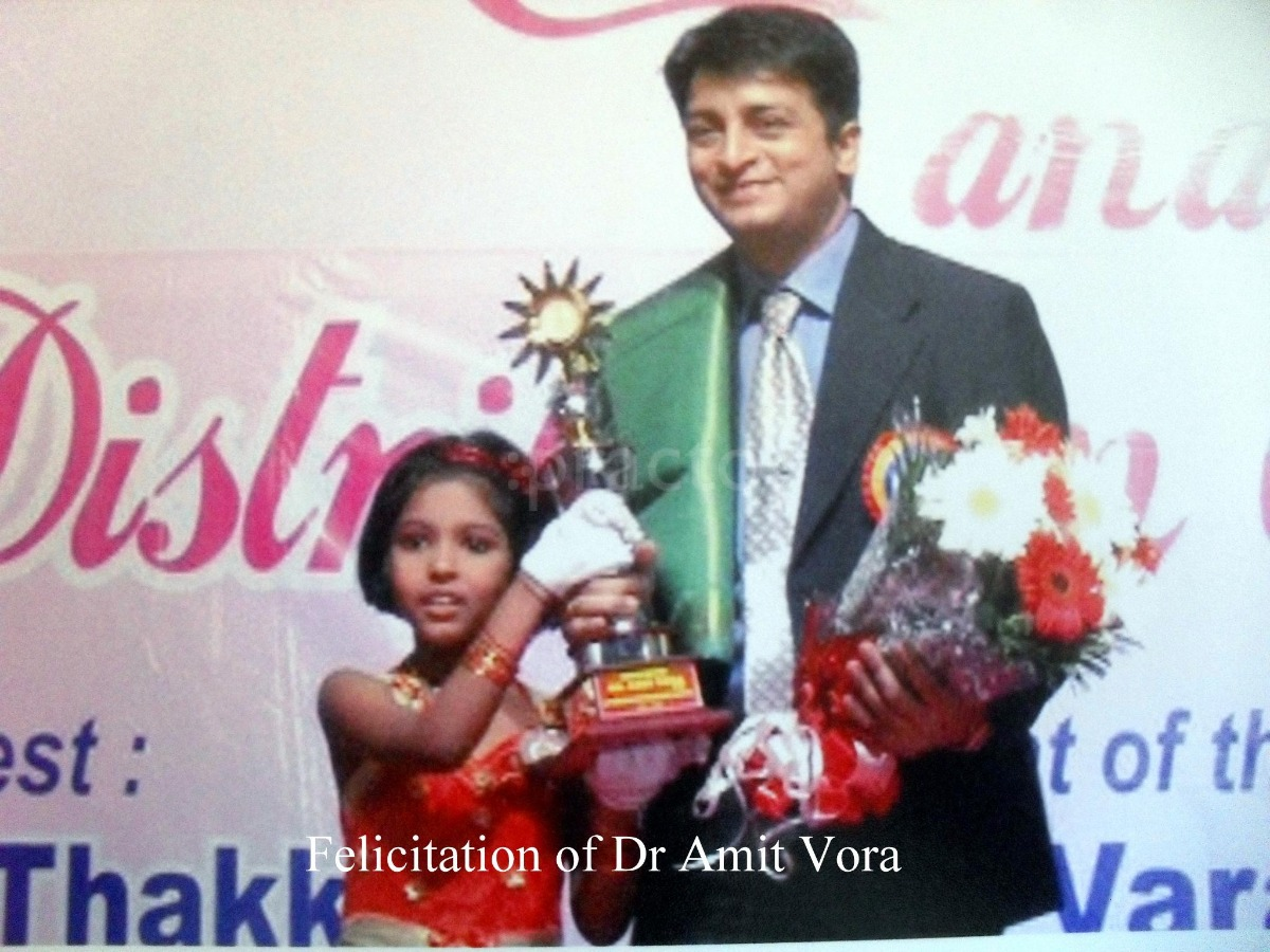 Dr Amit Vora's Multispeciality Homoeopathic Clinic, Thane