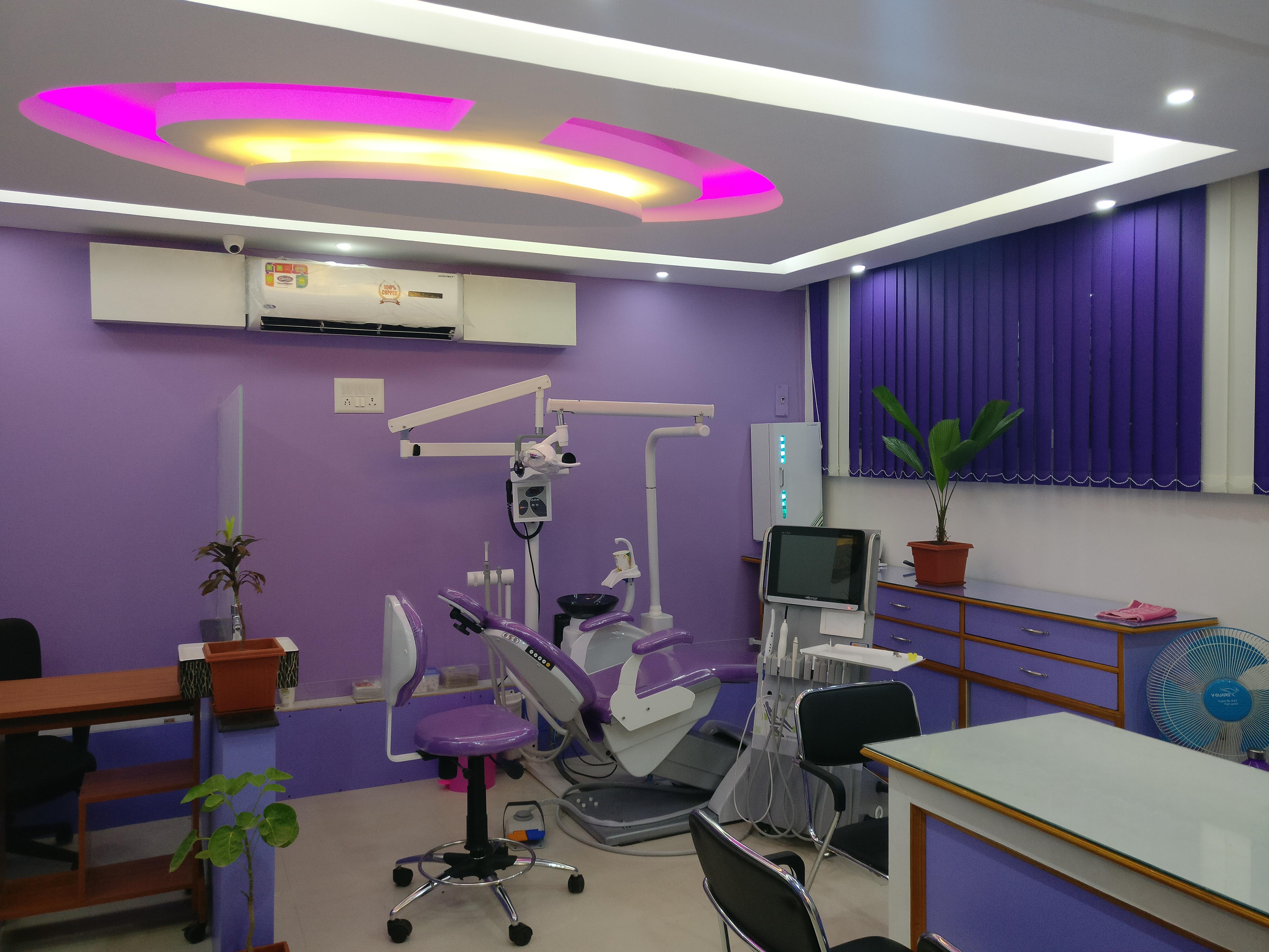 Dhanani Dentistry, Cuddalore