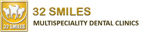 32 Smiles Multispeciality Dental Clinic, Bangalore