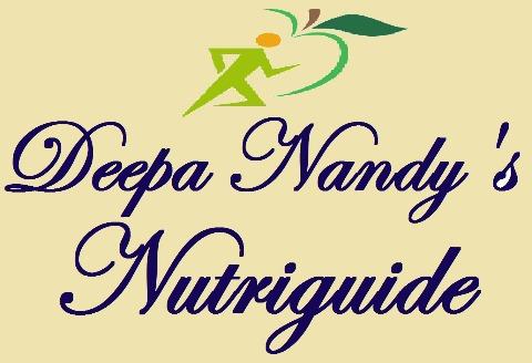 Deepa Nandy's Nutriguide, Mumbai
