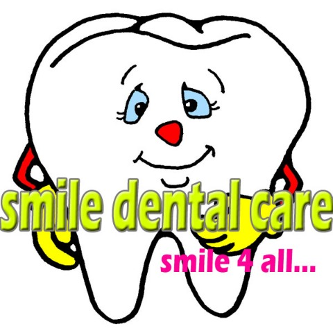 SMILE DENTAL CARE, Towards sarvodayanagar. Puri