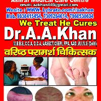 Dr.A.A.khan, Gorakhpur