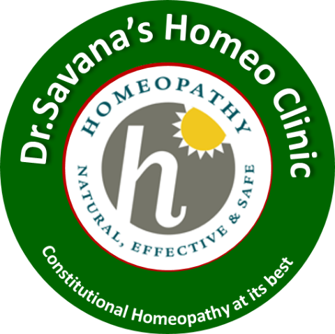 Dr.Savan's Homeo Clinic, Theni