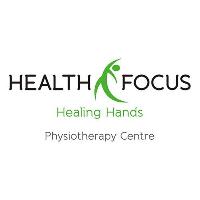 Health Focus Physiotherapy Clinic, Gandhinagar