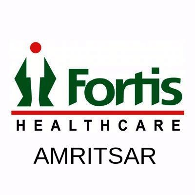 Fortis Escorts Hospital - Amritsar, Amritsar