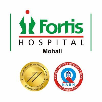 Fortis Hospital - Mohali, Mohali
