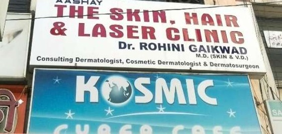 Aashay the Skin, Hair & Laser Clinic, Pune