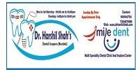 dr.harshil shah's Smile dent, mumbai