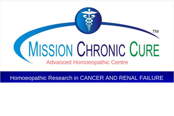 Mission Chronic Cure, Nagpur