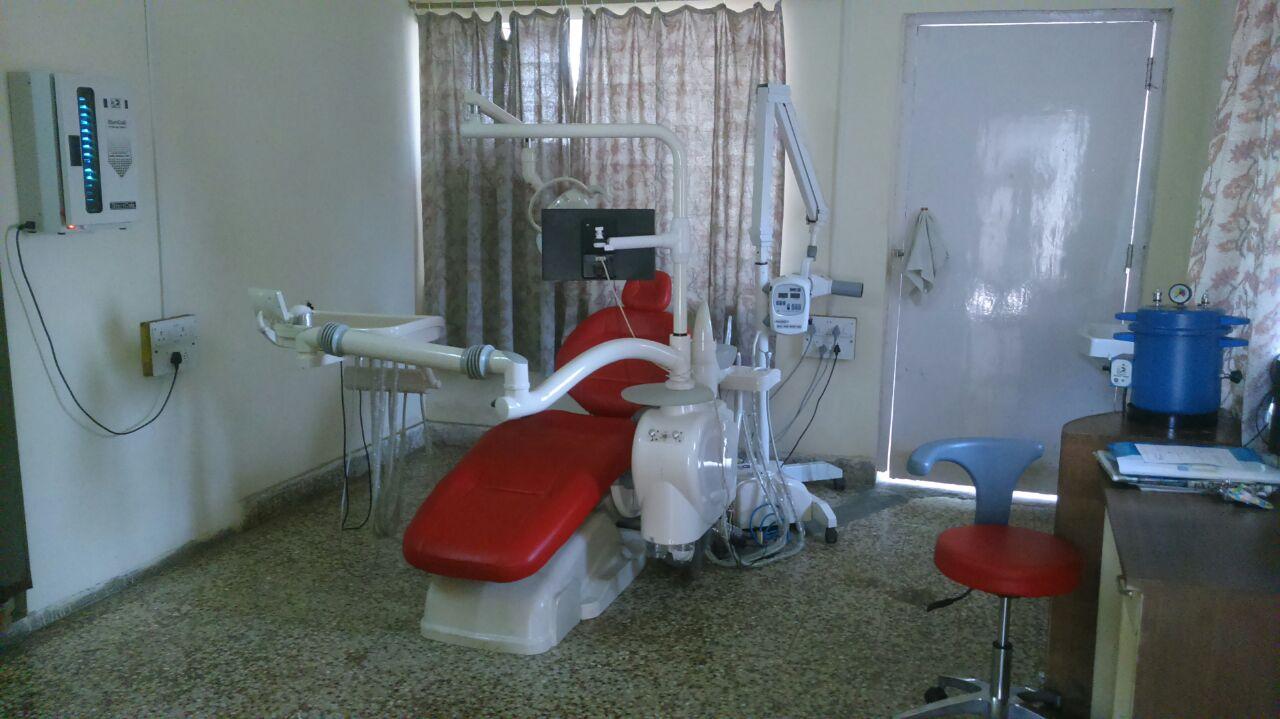 Dr. Kanika Mehra's Clinic, Raipur