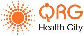 QRG Health City, Faridabad